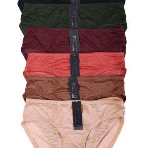 12 PAIRS   Mamia Bikini Panty - LP7700PK